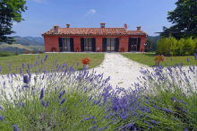 HolidayHome Marradi for 6 guests