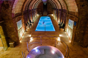 Etruria Resort & Natural Spa, Montepulciano