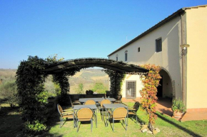 Holiday Apartment San Casciano In Val Di Pesa for 3 guests