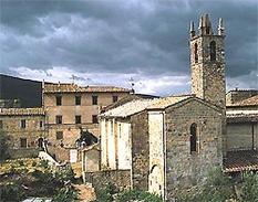 Monteriggioni - Tuscany