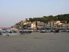 Marina di Campo-The Island of Elba-Tuscany