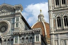 The province of Florence - Tuscany